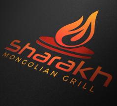 Logo-Design für Gastronomie