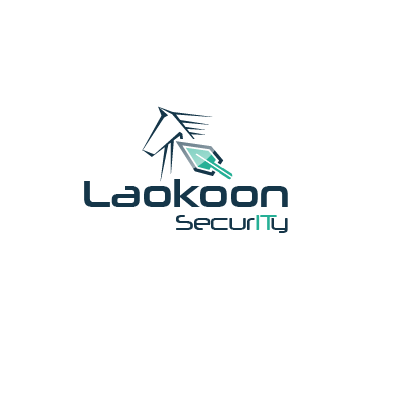Security Logo für Laokoon-Security