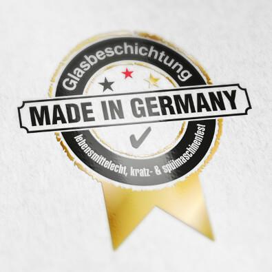 Siegel für Design-Aufkleber - Siegel-Design Beispiel