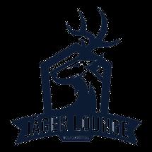 Wappen-Design für Jäger Lounge Hütte