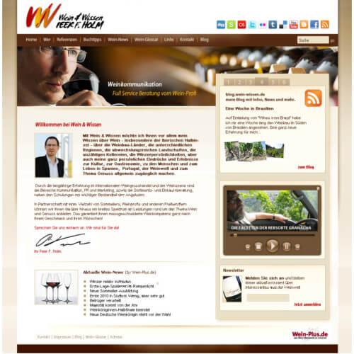 Wordpress Template   Individuelles Wordpress Template Design Auf Designenlassen De