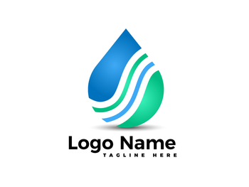 Logo #168686