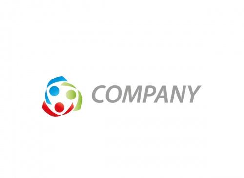 Logo #143398