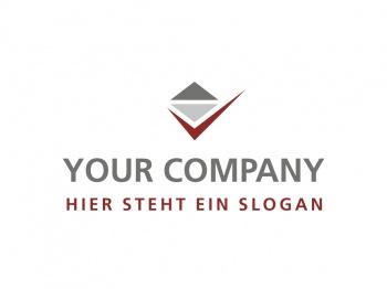 Logo #254555