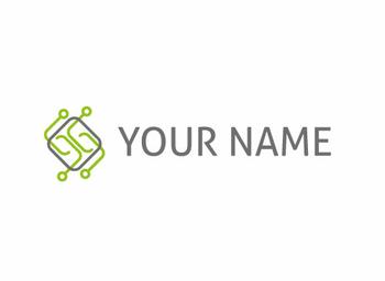 Logo #322423