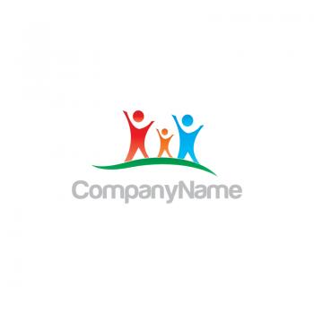 Logo #323422