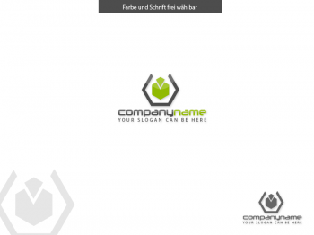 Logo #324523