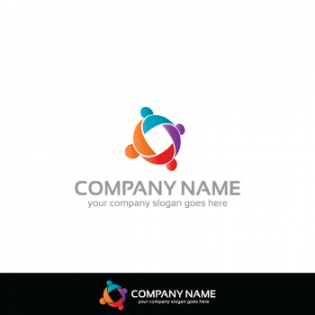 Logo #334567
