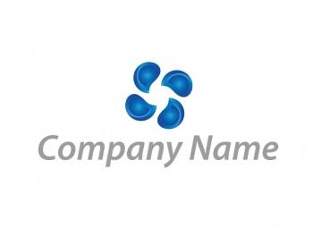 Logo #346676