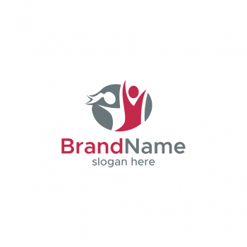 Logo #353593
