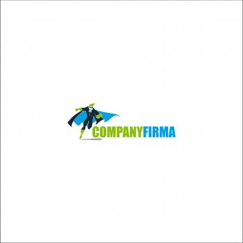 Logo #353733