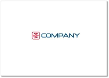 Logo #353755