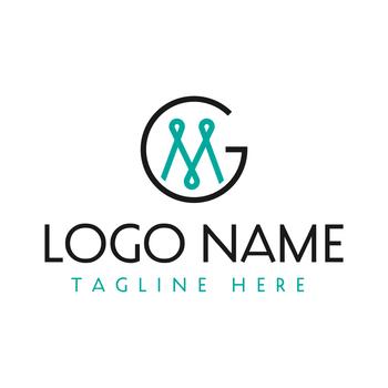 Logo #359955