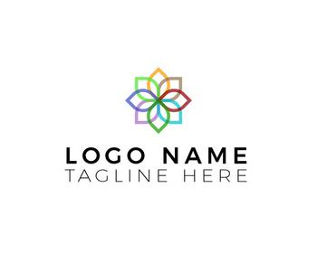 Logo #364151