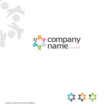 Logo #381317