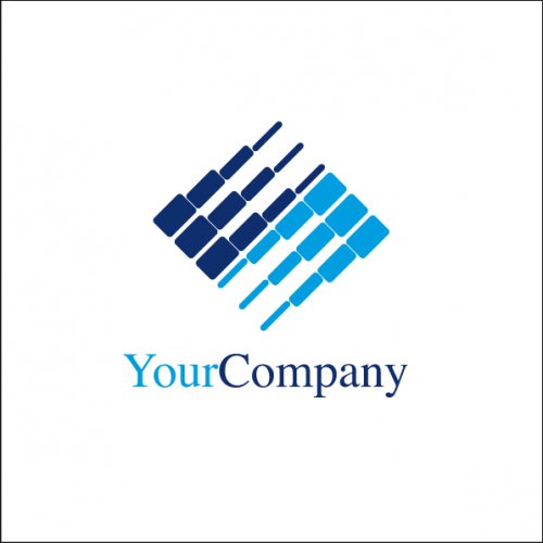 Logo #334528
