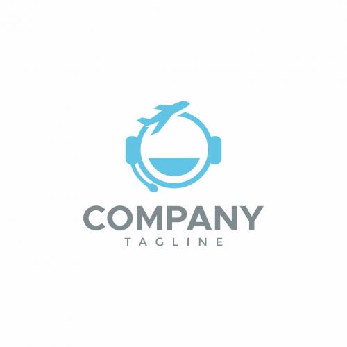 Logo #347497