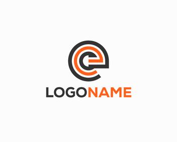 Logo #424861