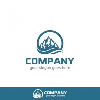 Logo #442728