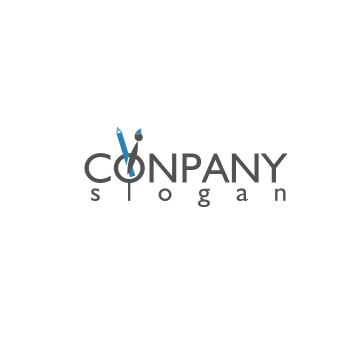 Logo #444368