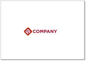 Logo #453733