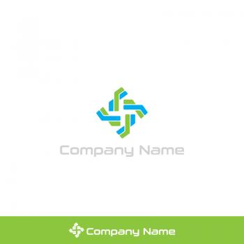 Logo #484158