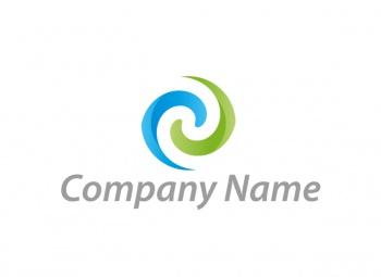 Logo #485648