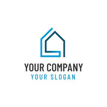 Logo #486465