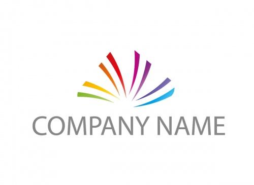 Logo #424967