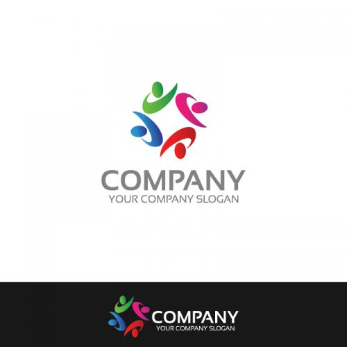 Logo #495681