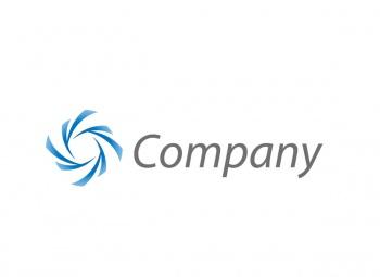 Logo #535555