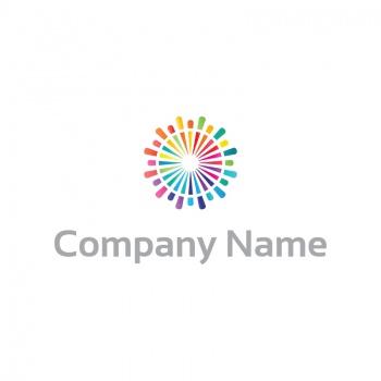 Logo #545783