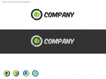 Logo #546123