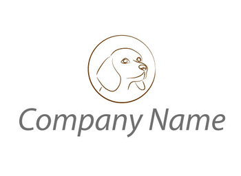 Logo #554338