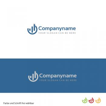 Logo #555469