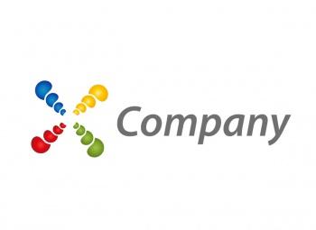 Logo #557494