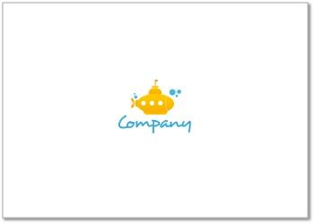 Logo #563721