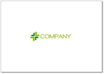 Logo #563734