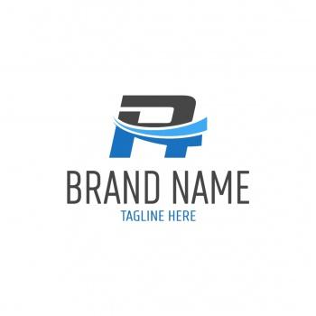 Logo #579595