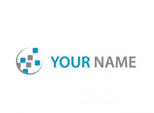 Logo #554742