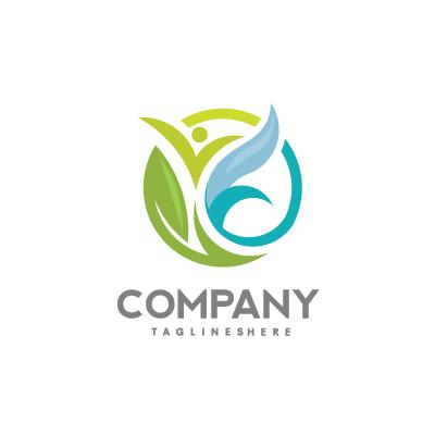 Logo #586166