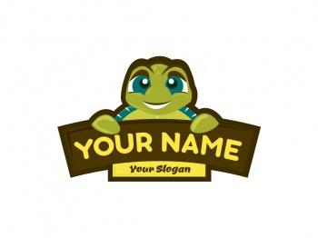 Logo #616845