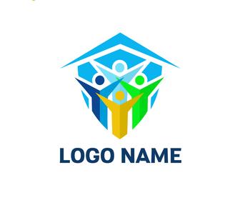 Logo #634596