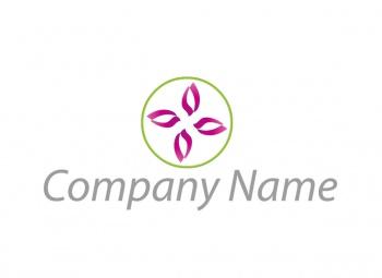 Logo #636384