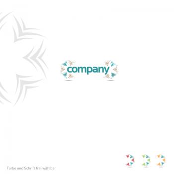 Logo #639494