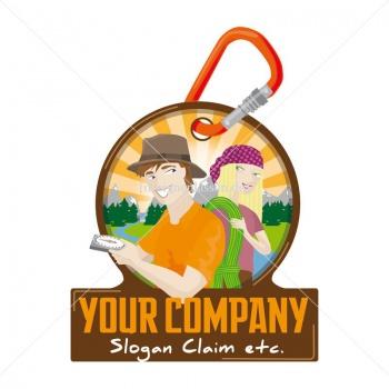 Logo #677566