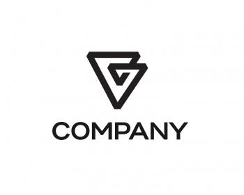 Logo #686387