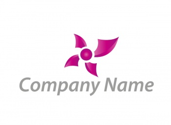 Logo #696696