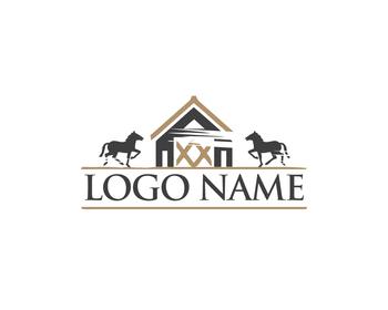 Logo #734534