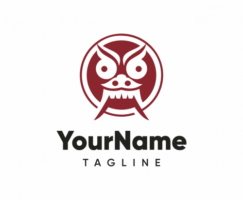 Logo #959694